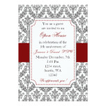 Elegant Corporate party Invitation