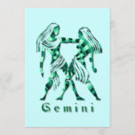 Gemini Invitation