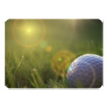 Golf on a Sunny Day Invitation