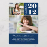Graduation Announcement Class of 2012