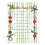Kabob Shindig Card