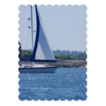 Sailing in the Blue Card